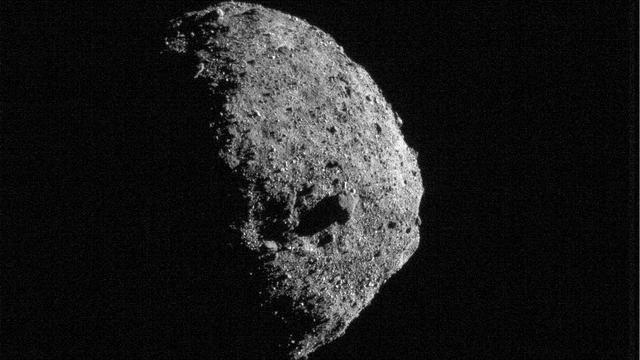 NASA vai mandar uma nave se chocar com um asteroide para estudar resultados