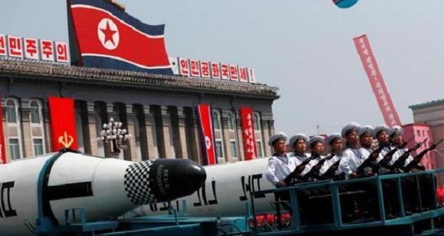 Supostamente, Coreia do Norte está construindo sua própria criptomoeda