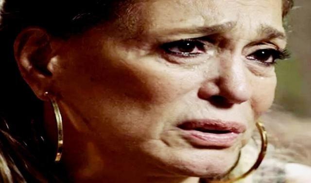 Susana Vieira, que luta contra câncer, chama a imprensa e chora com comunicado