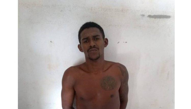 POLÍCIA CIVIL CUMPRE MANDADO DE PRISÃO CONTRA FORAGIDO DA JUSTIÇA