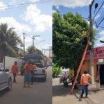 Breve as principais ruas da cidade estarão sendo monitoradas