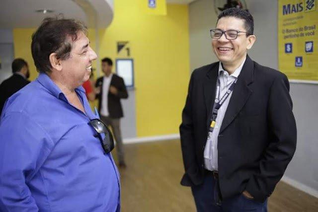 Agência bancária de Dom Pedro  voltou a funcionar ao público nesta quinta feira 05/09
