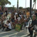 Ato reúne manifestantes em 'Greve global pelo clima' em São Luís