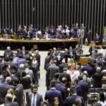 Câmara conclui votação de projeto que altera regras eleitorais; texto seguirá para sanção