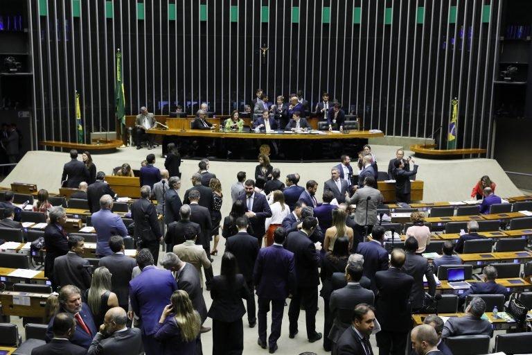 Câmara aprova MP que acaba com prazo de inscrição no Cadastro Ambiental Rural