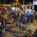 A Prefeitura de Gonçalves Dias comemorou neste 11/10, o dia das crianças com grande festa na praça de ventos