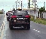 PF combate grupo criminoso que agia contra veículos dos Correios no RN