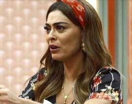 """""""Dona"""": Maria da Paz promete voltar ao Best Cake"""
