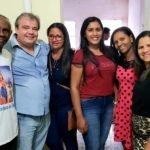 Veja a lista dos conselheiros eleitos em Gonçalves Dias neste ultimo domingo  (6/10).