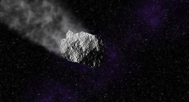Asteroide gigante se aproxima da Terra causando ameaça potencial para fim de 2019