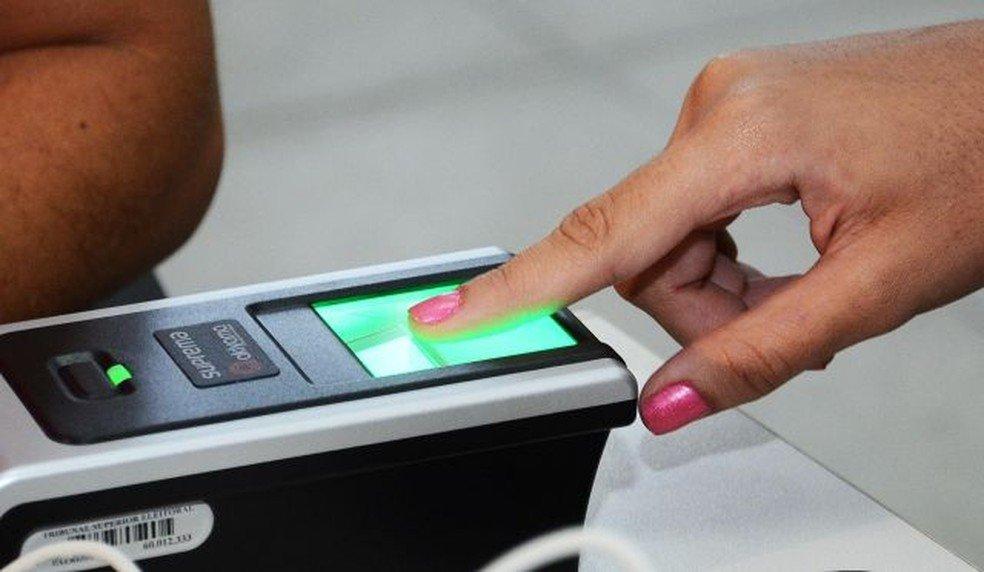 O Recadastramento Biométrico em Gonçalves Dias iniciará dia 28/10, estendendo-se até o dia 06/12