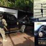Polícia Federal desarticula organização criminosa voltada para o tráfico de drogas no Maranhão