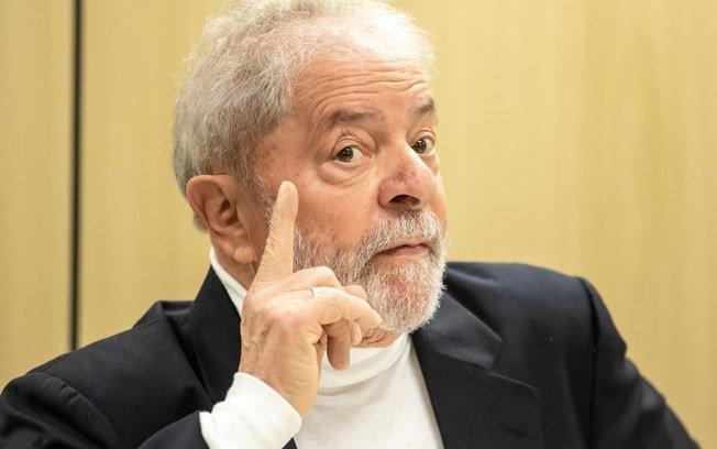 Com a decisão do STF ex-presidente Lula é um dos beneficiados e poderá deixar a cadeia