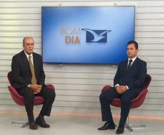 Eric Costa se posiciona contrário à extinção de municípios