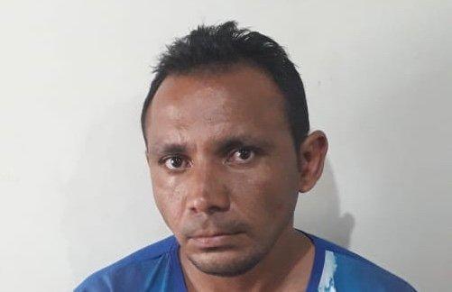POLÍCIA CIVIL PRENDE AUTOR DE TRIPLO HOMICÍDIO NO EM VARGEM GRANDE - MA