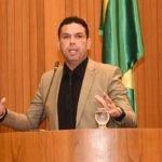 Fábio Macedo relata visita da Comissão de Assuntos Econômicos a poço de gás natural em Bacabal
