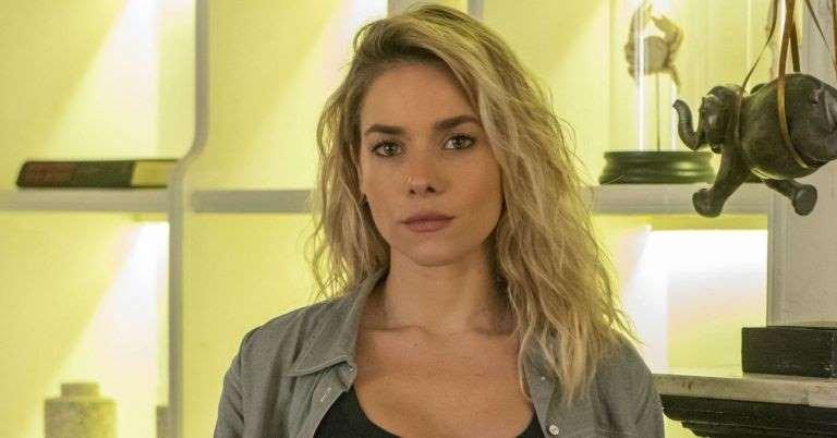 "Yohana vira a heroína na reta final de ""A Dona do Pedaço"" e troca Téo por novo amor"