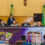 Parla Nordeste repudia declarações de Eduardo Bolsonaro ao cogitar retorno do AI-5