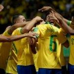Brasil derrota Itália e está nas semifinais do Mundial Sub-17
