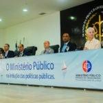 Roberto Costa representa Assembleia em Congresso Estadual do MPMA