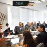 Órgãos indígenas sul-americanos se reúnem na Funai para tratar de registro civil indígena no Mercosul