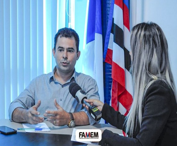 Famem critica pedido de suspensão de ação que trata da distribuição dos royalties do petróleo