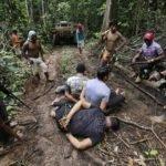 Quem são os 'Guardiões da Floresta', o grupo de índios protetores da Amazônia no Maranhão