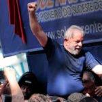 Ex-presidente Lula, sua  saída da prisão deve ocorrer ainda nesta sexta 08/11