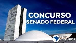 Concurso Senado Federal: Provas serão realizadas em todas as capitais!