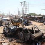 Cerca de 90 pessoas morrem em atentado na Somália