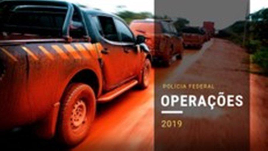 PF desarticula esquema de fabricação e venda de armas e munições em garimpo