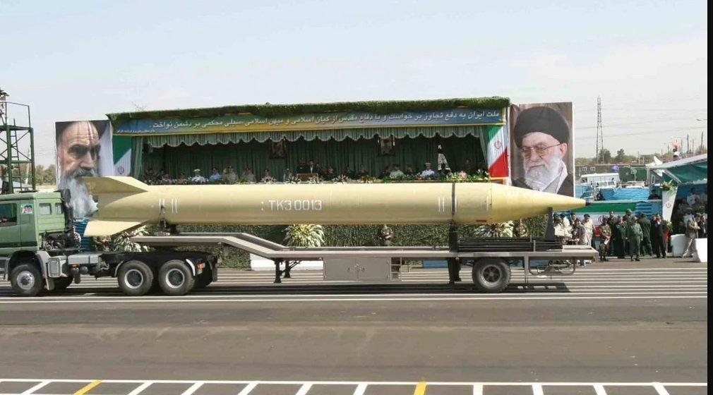 Países europeus alertam ONU sobre mísseis nucleares desenvolvidos pelo Irã