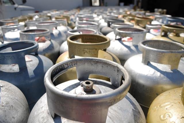 No  Maranhão redução do imposto do gás de cozinha vale a partir de 1º de janeiro