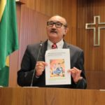 Deputado César Pires cobra esclarecimentos do governo sobre os recursos do FEPA