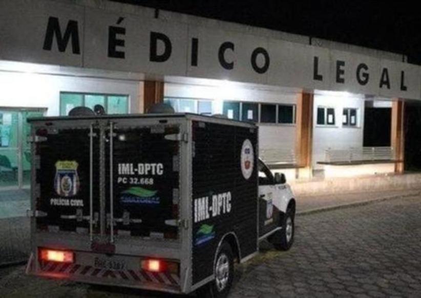 Em Manaus, Servidor do IML é flagrado mantendo relações sexuais com cadáver