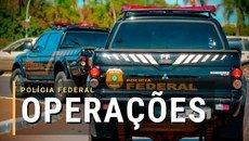 PF deflagra Operação Fora do Caixa em três capitais