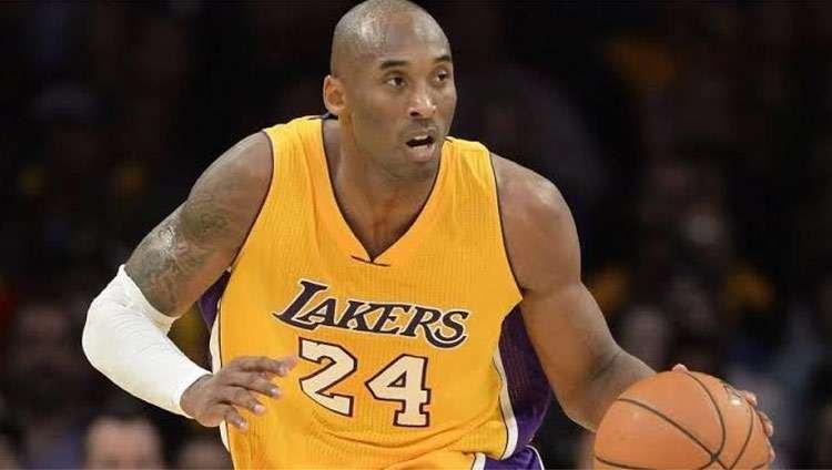 Tragédia no basquete: jogador Kobe Bryant morre em acidente de helicóptero