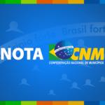 CNM: 70% dos municípios brasileiros não captam doações para Fundo da Criança