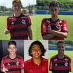 Dispensados pelo Flamengo, sobreviventes de incêndio no Ninho são convidados para teste no Vasco
