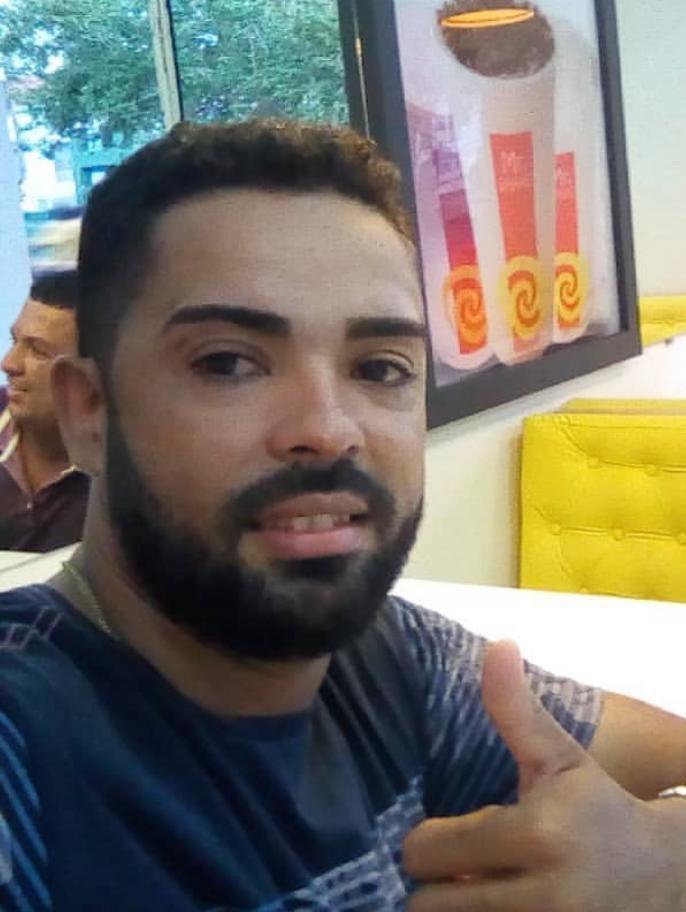 Jovem é assassinado a tiros em Tuntum