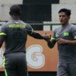 Vasco entra em acordo com Jorge Henrique e corre para ter Germán Cano contra o Bangu
