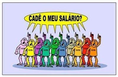 Final de Ano, Prefeitura de Governador Eugênio Barros paga o efetivo e deixa contratados em atraso