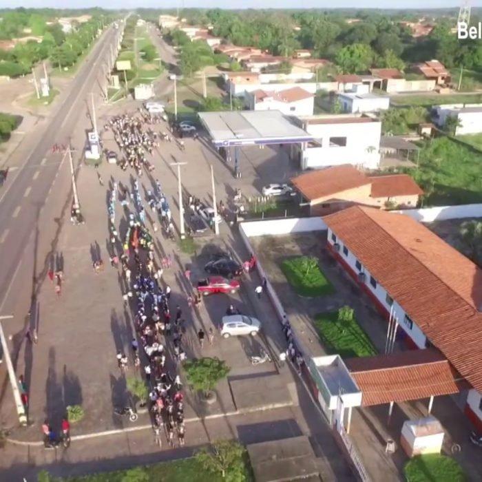 Dia 12 de Janeiro Bela Vista do Maranhão terá nova eleição para prefeito e vice em 2020