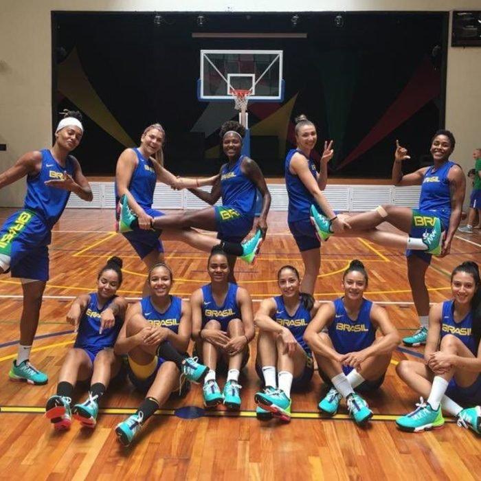 Basquete feminino: de malas prontas para Pré-Olímpico Mundial