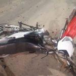 Colisão entre veículo e motocicleta deixa um morto em Imperatriz Ma