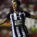 Botafogo elimina o Náutico nos pênaltis e segue na Copa do Brasil