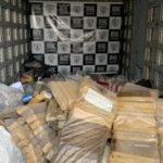 Polícia Civil do Maranhão incinera mais de  duas  toneladas de drogas