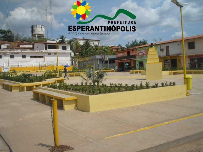 ESPERANTINÓPOLIS - Município é condenado a anular contratações temporárias e nomear aprovados em concurso