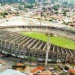 Nesta Quarta-feira dia 12, tem Vasco X Altos no estádio Albertão em Teresina