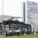 """""""ESSE É O NOSSO BRASIL"""" Ex-presidentes recebem carros comprados pelo Palácio do Planalto"""
